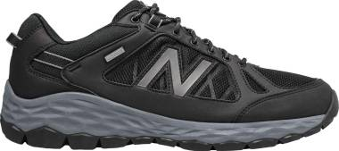 New Balance 1350 - Black Lead (W1350WL)
