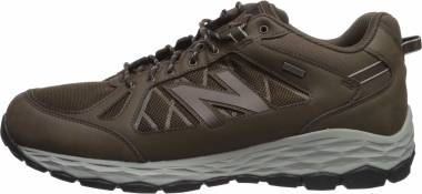 New Balance 1350 - Chocolate Brown/Team Away Grey (W1350WC)