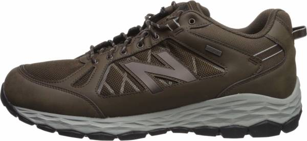 New Balance 1350 - Brown (W1350WC)