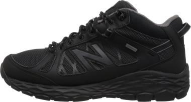 New Balance 1450 - Black (W1450WK)