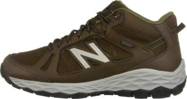 New Balance 1450 - Brown (W1450WN)