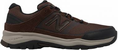 New Balance 669 - Brown (MW669CB)