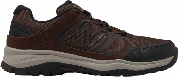 New Balance 669 - Brown