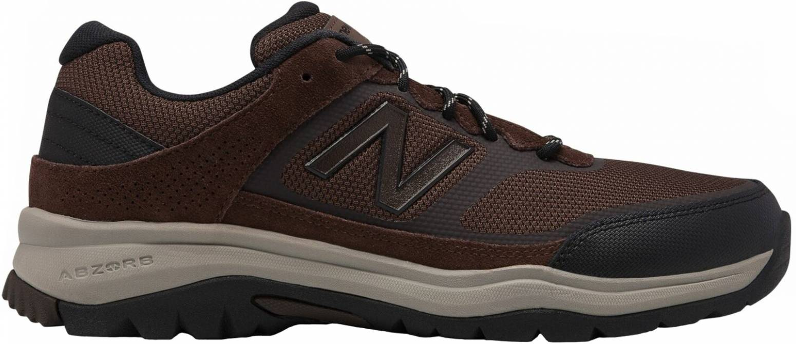 Only $54 + Review of New Balance 669