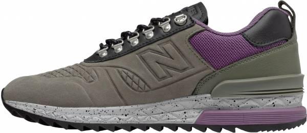 New Balance Trailbuster Nubuck
