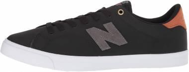 New Balance 210 - Black