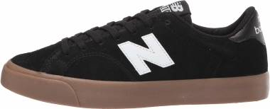New Balance 210 - Black/Gum 2