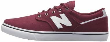 New Balance 331 - Burgundy