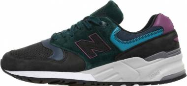 New Balance Made in US 999 - Negro (M999JTB)
