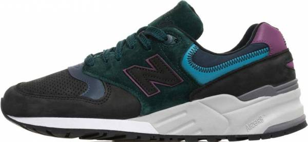 low priced 90ff0 f339d New Balance Made in US 999