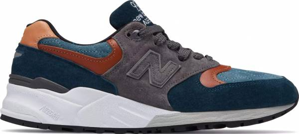New Balance Made in US 999