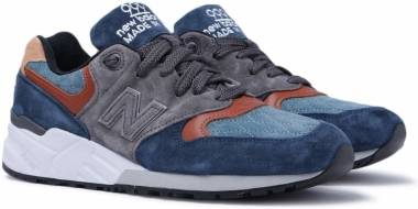 low priced cec53 3087e New Balance Made in US 999