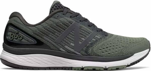 New Balance 860 v9 - Green