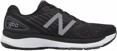New Balance 860 v9 black Men