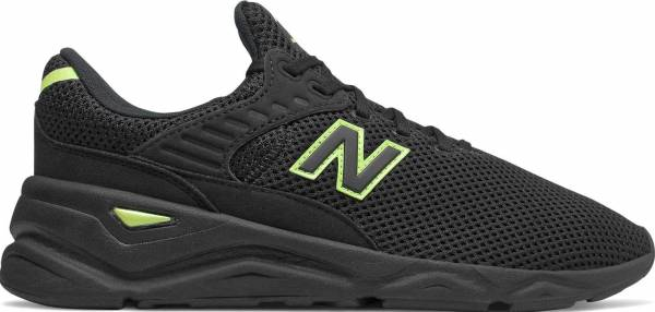 Only $33 + Review of New Balance X-90