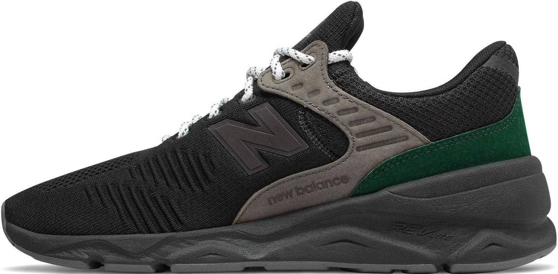 new balance x90 nero