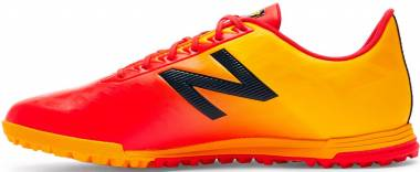 New Balance Furon v4 Dispatch Turf - Flame