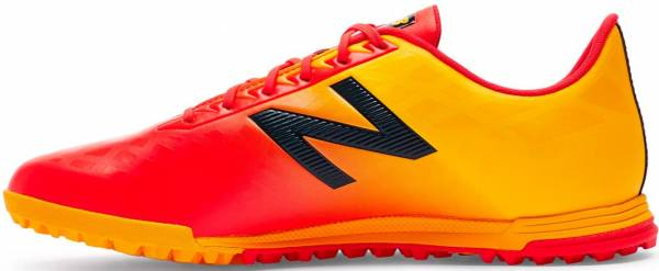 New Balance Furon v4 Dispatch Turf Flame
