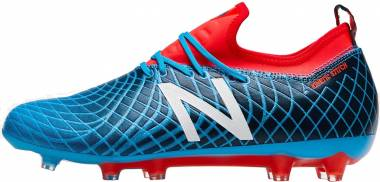New Balance Tekela Magia Firm Ground - Blue