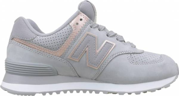 cheaper e23c3 d9a56 New Balance 574 Nubuck