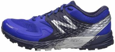 New Balance Summit KOM Blue Men