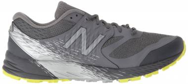 New Balance Summit KOM - Grey