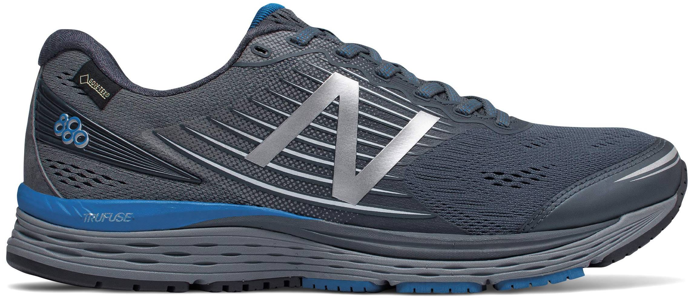 absceso Rectángulo collar  7 Reasons to/NOT to Buy New Balance 880 v8 GTX (Jan 2021) | RunRepeat