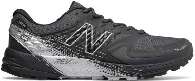 New Balance Summit KOM GTX - Black Black Magnet Gt