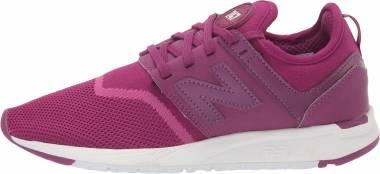 New Balance 247 - Pink (WRL247EB)