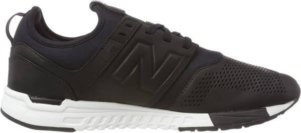 New Balance 247 - Schwarz Black White Ve (MRL247VE)