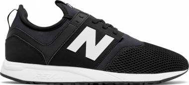 New Balance 247 - Black/White