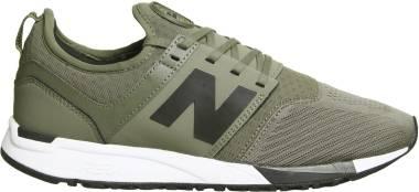 New Balance 247 - Green