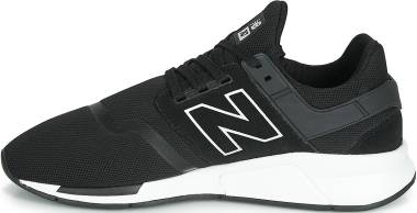 New Balance 247 - Black (MS247GI)