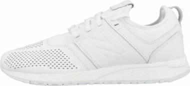 New Balance 247 - White