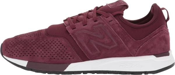 New Balance 247 sneakers in 6 colors (only $46)