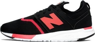 New Balance 247 - Black (MRL247GR)