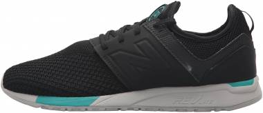 New Balance 247 Sport - Black (MRL247KB)