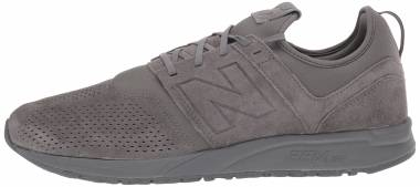 New Balance Suede 247 - GREY (MRL247CA)