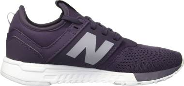 New Balance 247 - Elderberry