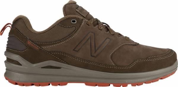 New Balance 3000 Brown