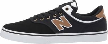 New Balance 255 - Black Brown (M255BTO)