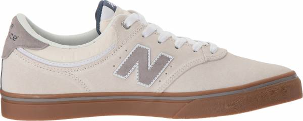 new balance uomo brown