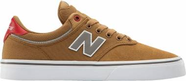 New Balance 255 - Brown/Red