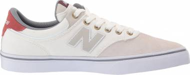 New Balance 255 - White (M255GLD)
