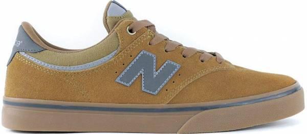 New Balance 255 Brown