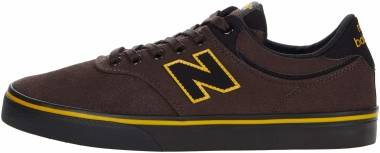 New Balance 255 - Brown/Black (M255BRN)