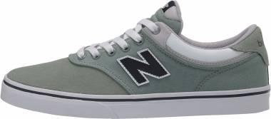 New Balance 255 - Sage/White