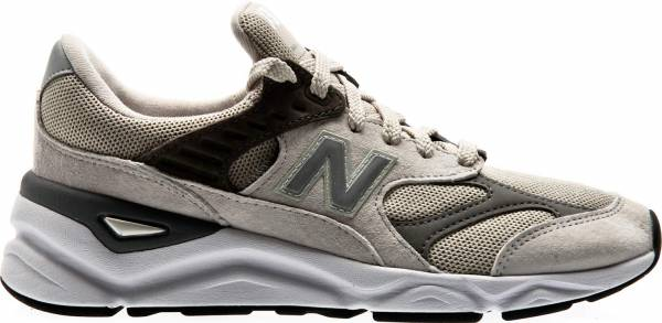 finest selection 57cc6 84b12 New Balance X-90 Reconstructed Gris