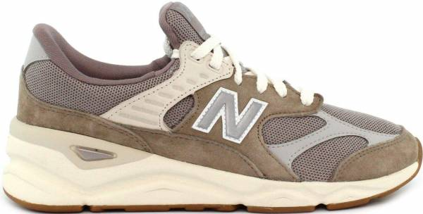 sneakers for cheap a45d3 d6a55 New Balance X-90 Reconstructed Grey