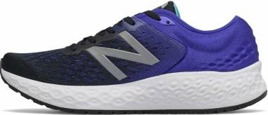 New Balance Fresh Foam 1080 v9 - Purple / Black / White